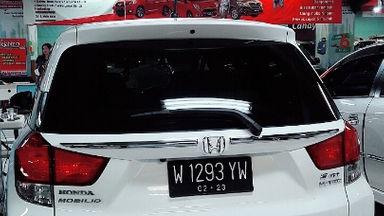 2017 Honda Mobilio E CVT - Good Contition Like New Low KM (s-2)
