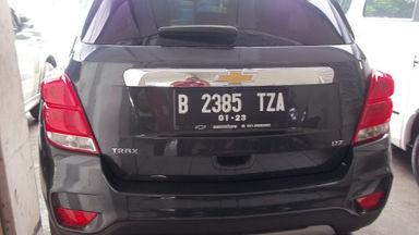 2017 Chevrolet Trax LTZ - Unit Super Istimewa (s-5)