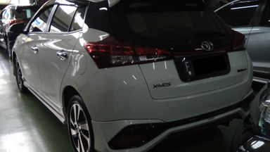 2018 Toyota Yaris TRD - Automatic White Special Condition KM 7000 (s-5)