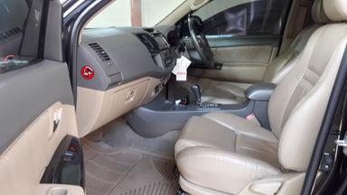 2011 Toyota Fortuner G - Siap Pakai (s-3)