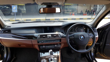 2012 BMW 5 Series 520i - Lowkm terawat termurah (s-6)