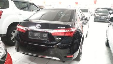 2014 Toyota Altis V Automatic - Favorit Dan Istimewa (s-2)