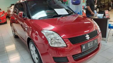2010 Suzuki Swift 1.2 ST - Good Condition