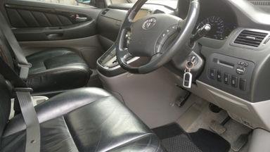 2007 Toyota Alphard Asg - bekas berkualitas (s-4)
