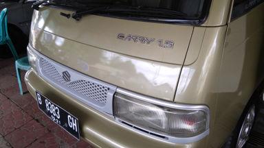 2000 Suzuki Carry 1.5 - Good Condition (s-0)