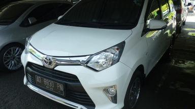 2017 Toyota Calya G - Barang Istimewa