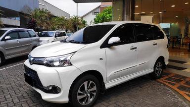 2017 Toyota Avanza Veloz 1.5 AT - Mobil Pilihan