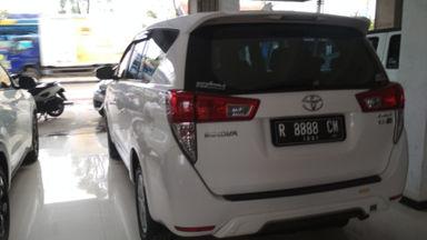 2016 Toyota Kijang Innova G - Istimewa Seperti Baru (s-8)