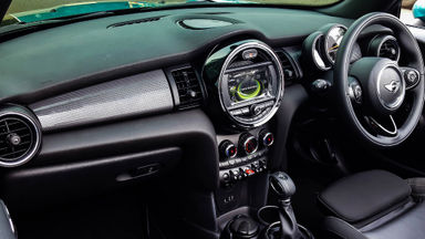 2017 MINI Cabrio Convertable - Mobil Pilihan (s-5)