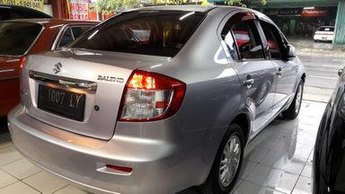 2008 Suzuki Baleno Sx - City Car Lincah Dan Nyaman (s-3)