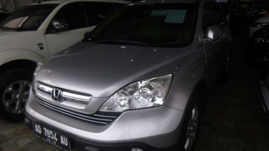 2009 Honda CR-V NEW - Siap Pakai