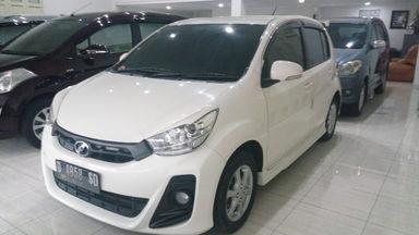2014 Daihatsu Sirion 1.2 AT - Km Rendah Barang Langka