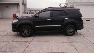 2013 Toyota Fortuner VNT TRD Sportivo - Kondisi Istimewa (s-9)