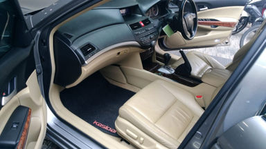 2008 Honda Accord VTIL - Barang Simpanan Antik Fitur Mobil Lengkap (s-3)