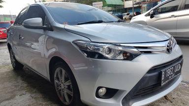 2013 Toyota Vios G - Cash & Kredit | Garansi Mesin (s-2)