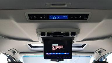 2015 Toyota Vellfire G ATPM - Mulus Terawat (s-4)