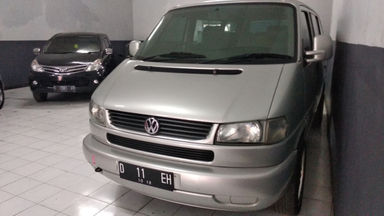 1999 Volkswagen Caravelle GL 2.5 AT - Kondisi Terawat Istimewa