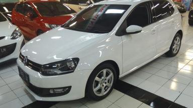 2012 Volkswagen Polo 1.4 - Body Mulus Harga Bagus