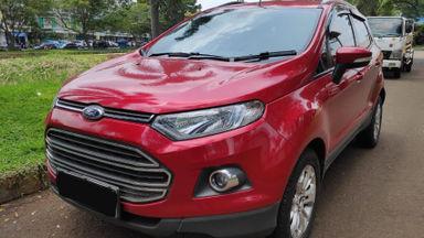 2014 Ford Ecosport Titanium - Harga Nego