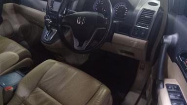 2010 Honda CR-V 2.4 - Istimewa  Mulus Siap Pakai (s-1)