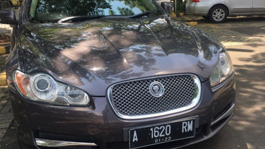 2009 Jaguar X-Type XF 3.0 - Unit Super Istimewa