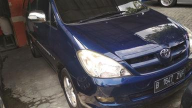 2004 Toyota Kijang Innova G - Murah Berkualitas