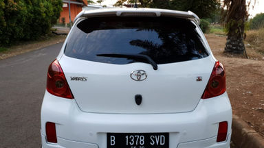 2012 Toyota Yaris S Limited AT - Terawat (s-4)