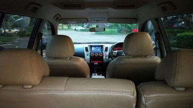 2012 Mitsubishi Pajero Exceed 4x2 Diesel - Istimewa AT (s-3)