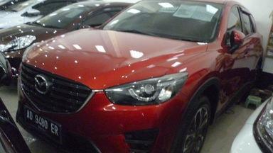 2016 Mazda CX-5 Touring - Terawat Siap Pakai  Kondisi Istimewa
