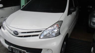 2012 Daihatsu Xenia X - Istimewa Seperti Baru (s-2)
