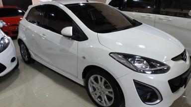 2011 Mazda 2 R - Istimewa low km