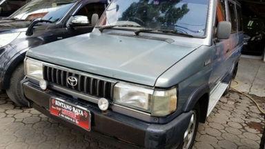 1995 Toyota Kijang Grand Extra 1.8 - KONDISI ISTIMEWA (s-0)