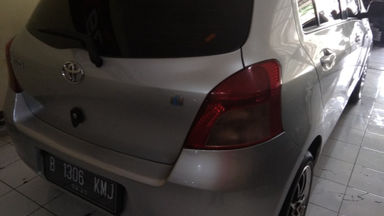 2008 Toyota Yaris 1.5 - Good Condition (s-6)