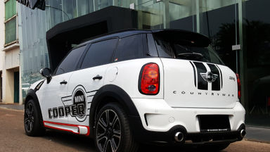 2015 MINI Countryman S - KM Rendah (s-3)