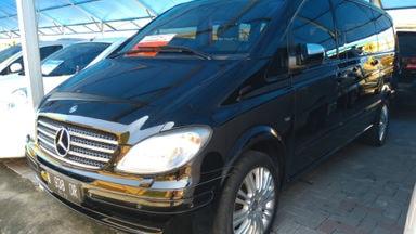2010 Mercedes Benz V-Class V 350 Automatic - Harga bisa digoyang boss