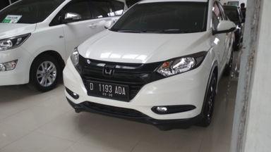 2015 Honda HR-V 1.5 - Unit Siap Pakai