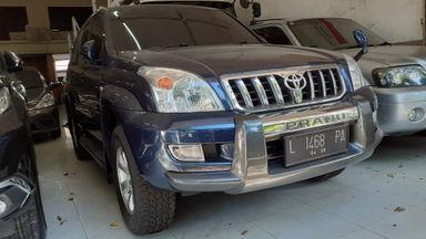 2003 Toyota Land Cruiser Prado 2.7 TX - Good Condition