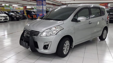 2013 Suzuki Ertiga Gx Automatic - bekas berkualitas (s-4)