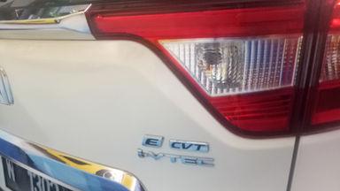 2016 Honda BR-V E CVT Prestige - Istimewa Seperti Baru (s-5)