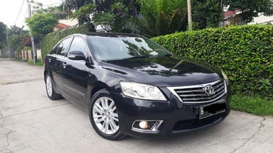 2010 Toyota Camry 2.4 V - Good Condition