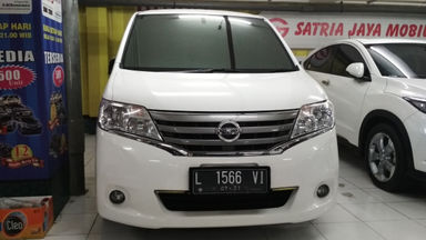 2013 Nissan Serena CT - Good Contition Like New (s-4)
