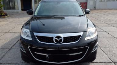 2011 Mazda CX-9 V6 4x4 - Terawat