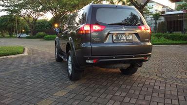 2012 Mitsubishi Pajero Exceed 4x2 Diesel - Istimewa AT (s-7)