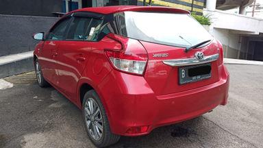 2017 Toyota Yaris 1.5 G AT - Kondisi Mulus Tinggal Pakai (s-11)