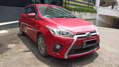 2017 Toyota Yaris 1.5 G AT - Kondisi Mulus Tinggal Pakai (s-3)