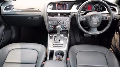 2012 Audi A4 1.8 TFSi - Warna Favorit, Harga Terjangkau (s-7)