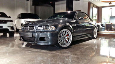 2002 BMW M Series M3 (E46) Convertible - Top Condition