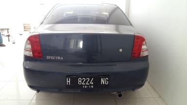 2003 KIA Spectra 1.8 - Manual Good Condition (s-9)