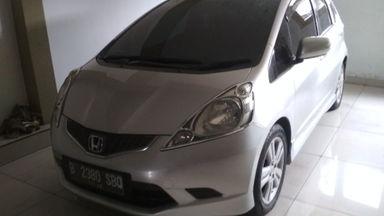 2009 Honda Jazz RS - Kondisi Ok & Terawat