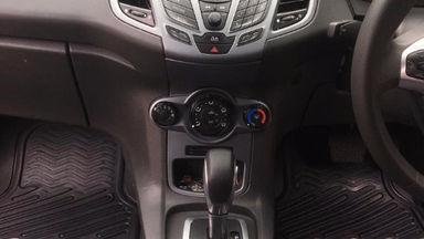 2015 Ford Fiesta Trendy 1.5 - siap nego milik sendiri good condition (s-4)